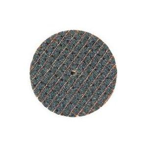Отрезной круг Dremel 32мм 5шт армированный стекловолокном (2615042632)
