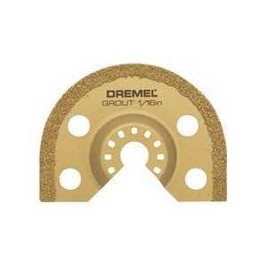 Круг для удаления остатка раствора Dremel Multi-Max MM501 (2615M501JA)