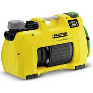 Поверхностный насос Karcher BP 4 Home and Garden ecologic (1.645-354) насос karcher bp 2 cistern 1 645 420