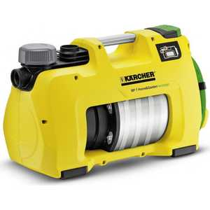 Поверхностный насос Karcher BP 7 Home and Garden ecologic (1.645-356) насос karcher bp 2 cistern 1 645 420