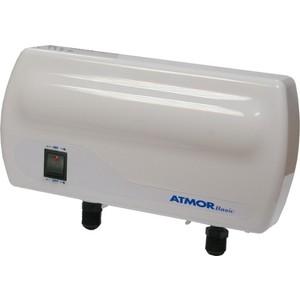 Электрический проточный водонагреватель Atmor Basic 3,5 душ водонагреватель проточный atmor basic 5 душ