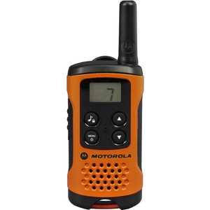 Рация Motorola TLKR-T41 рация motorola tlkr t41