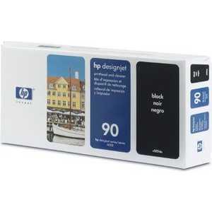 Печатающая головка HP C5054A печатающая головка чистящая головка hp c5057a 90 для designjet 4000 4000ps 4500 4500ps желтый
