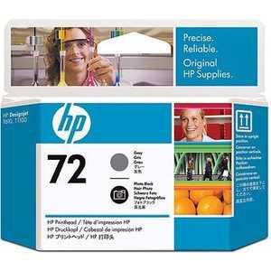 Печатающая головка HP №72 (C9380A) 1 set for hp 72 empty refillable ink cartridges for hp72 designjet t610 t770 t1100 t1200 t1300 t2300 t7100 t790 printer