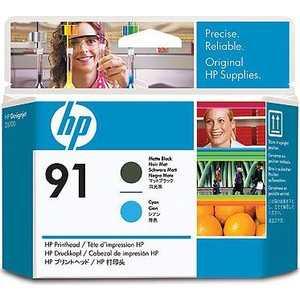 Печатающая головка HP C9460A печатающая головка hp 91 c9462a