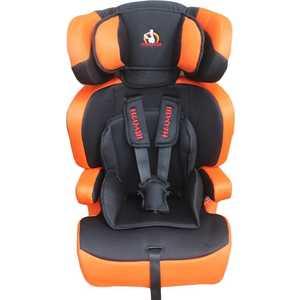 Автокресло BamBola ''MXZ-EJ'' (оранжевый/черный)