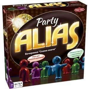 Tactic Games Игра Скажи Иначе Вечеринка 2, 841056 tactic скажи иначе вечеринка компактная версия 2