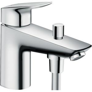 Смеситель для ванны Hansgrohe Logis на борт ванны (71312000)