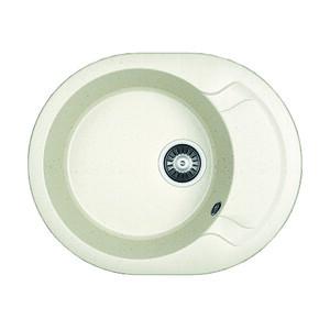 Мойка кухонная Dr.Gans Берта 580 белый (25.040.B0580.401) rfm95p 915mhz lora sx1276 high power wireless transceiver module 27dbm genuine rfm95pw
