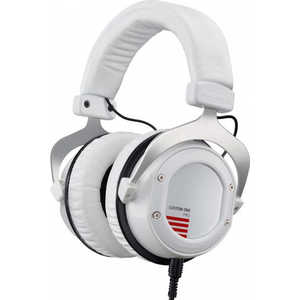 Наушники Beyerdynamic Custom One Pro Plus white goowiiz белый one plus 5