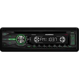 Фотография товара автомагнитола Soundmax SM-CDM1065 (441055)