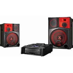 Музыкальный центр LG CM9950+NS9950