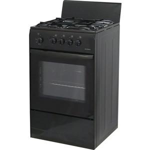 Газовая плита Дарина S GM 441 001 Black