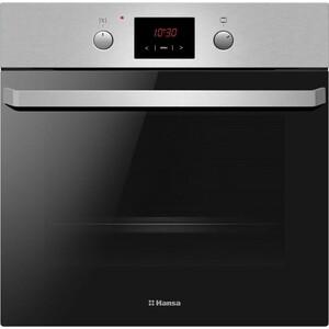 Электрический духовой шкаф Hansa BOEI 69422 электрический шкаф hansa boec68209 вишневый