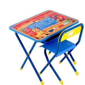 Набор мебели Дэми Дэми №1 Король Лев синий КЛ набор мебели дэми дэми 1 король лев синий кл