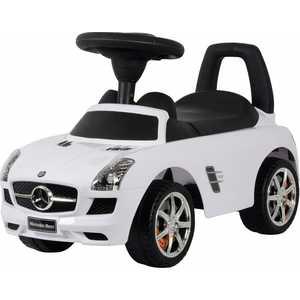 Каталка Chi lok BO Mercedes-Benz SLS AMG C197 белый (Z332 WHITE)