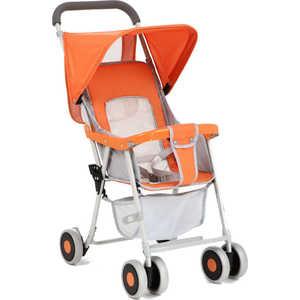 Коляска прогулочная Corol S-2 оранжевый