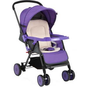Коляска прогулочная Corol S-7 фиолетовый