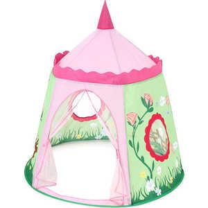 Игровая палатка Leader Kids Садовый домик 1196