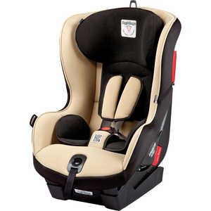 Автокресло Peg-Perego Viaggio Duo -Fix К Sand/ бежевый автокресло peg perego primo viaggio sl tri fix geo red