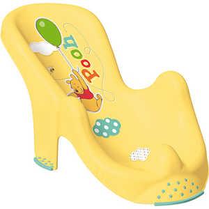 Горка для ванны ОКТ Винни Пух желтый 8706