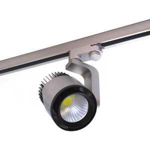 Трековый светильник Estares ES-TRACK-30W AC 170-265V  (Холодный белый)