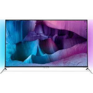3D и Smart телевизор Philips 55PUS7100
