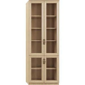Шкаф 4-х дверный ВасКо Лира 110