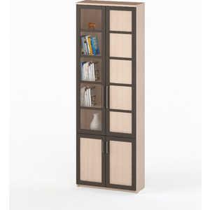Шкаф книжный ВасКо Соло 037-3304