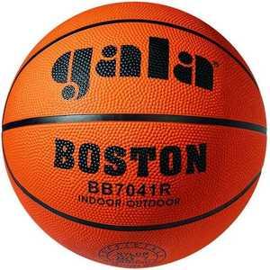 Баскетбольный мяч Gala BOSTON 7 (арт. BB7041R) баскетбольный мяч gala boston 7 арт bb7041r