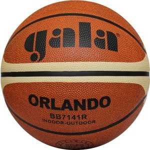 Баскетбольный мяч Gala ORLANDO 7 (арт. BB7141R)