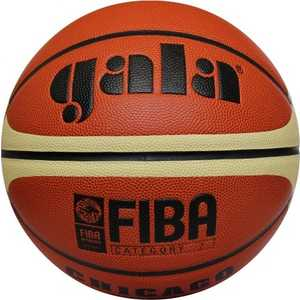 Баскетбольный мяч Gala CHICAGO 7 (арт. BB7011C) gala universal 11362