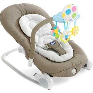 Кресло-качалка Chicco Balloon Grey 79349.47