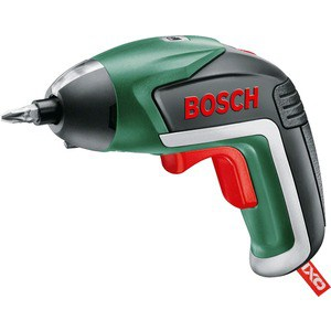 Аккумуляторная отвертка Bosch IXO (0.603.9A8.020) цена и фото