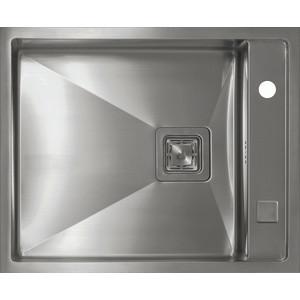 Мойка кухонная Seaman Eco Marino SMB-610XSQ вентиль-автомат (SMB-610XSQ.B) мойка кухонная seaman natural smc 460e supreme smc 460e supreme a