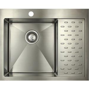 Мойка кухонная Seaman Eco Marino SMB-6351PRS (SMB-6351PRS.A) al smb alsmb automatic burner controller