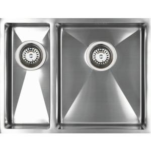 Мойка кухонная Seaman Eco Marino SME-575L (SME-575L.A) sme fd iv