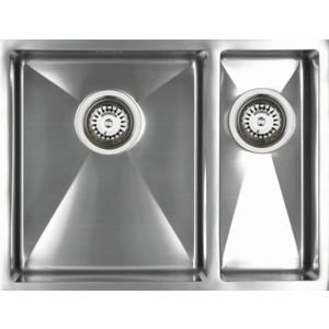 Мойка кухонная Seaman Eco Marino SME-575R (SME-575R.A) weissgauff ascot 575 eco granit белый