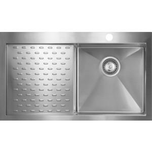 Мойка кухонная Seaman Eco Marino SMV-860PL (SMV-860PL.A)