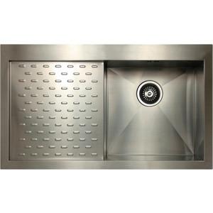 Мойка кухонная Seaman Eco Marino SMV-Z-860PL (SMV-Z-860PL.A) märklin katalog spur z
