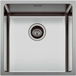 Мойка кухонная Seaman Eco Roma SMR-4444A (SMR-4444A.A) вече 978 5 4444 4515 0