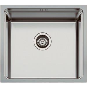 Мойка кухонная Seaman Eco Roma SMR-4944AK (SMR-4944AK.A)