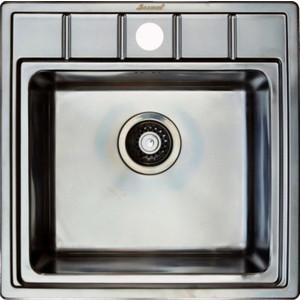 Мойка кухонная Seaman Eco Roma SMR-5050A (SMR-5050A.A) цена