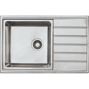 Мойка кухонная Seaman Eco Roma SMR-7850A без отверстий (SMR-7850A.0) тарелка десертная даржилинг оранж 20 5 см 861123