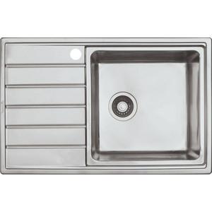 Мойка кухонная Seaman Eco Roma SMR-7850AL (SMR-7850AL.A)