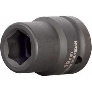 Головка торцевая ударная Kraftool 46мм 3/4'' Industrie Qualitat (27945-46-z01) головка торцевая ударная kraftool 36мм 3 4 industrie qualitat 27945 36 z01