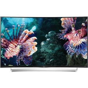 3D и Smart телевизор LG 55UG870V