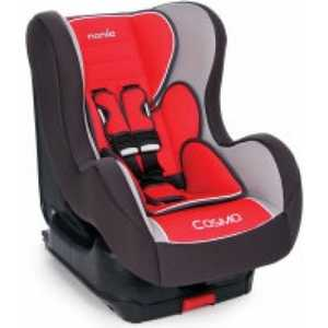 Автокресло Nania Cosmo SP Isofix ( LUXE AGORA CARMIN CosmoSP) nania автокресло cosmo sp luxe miss chic