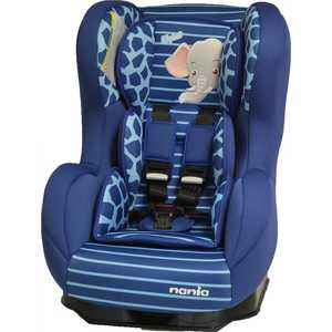 Автокресло Nania Cosmo SP Animals Elephant автокресло nania cosmo sp lx isofix blue