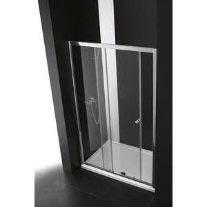 Душевая дверь Cezares ANIMA-BF-1-110-C-Cr